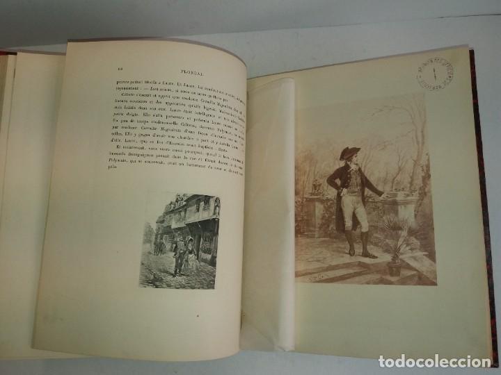 Libros antiguos: FLOREAL PRECIOSO Y EXTRAORDINARIO LIBRO UNICO EN TODOCOLECCION 1891 CASI 130 AÑOS - Foto 32 - 216600275