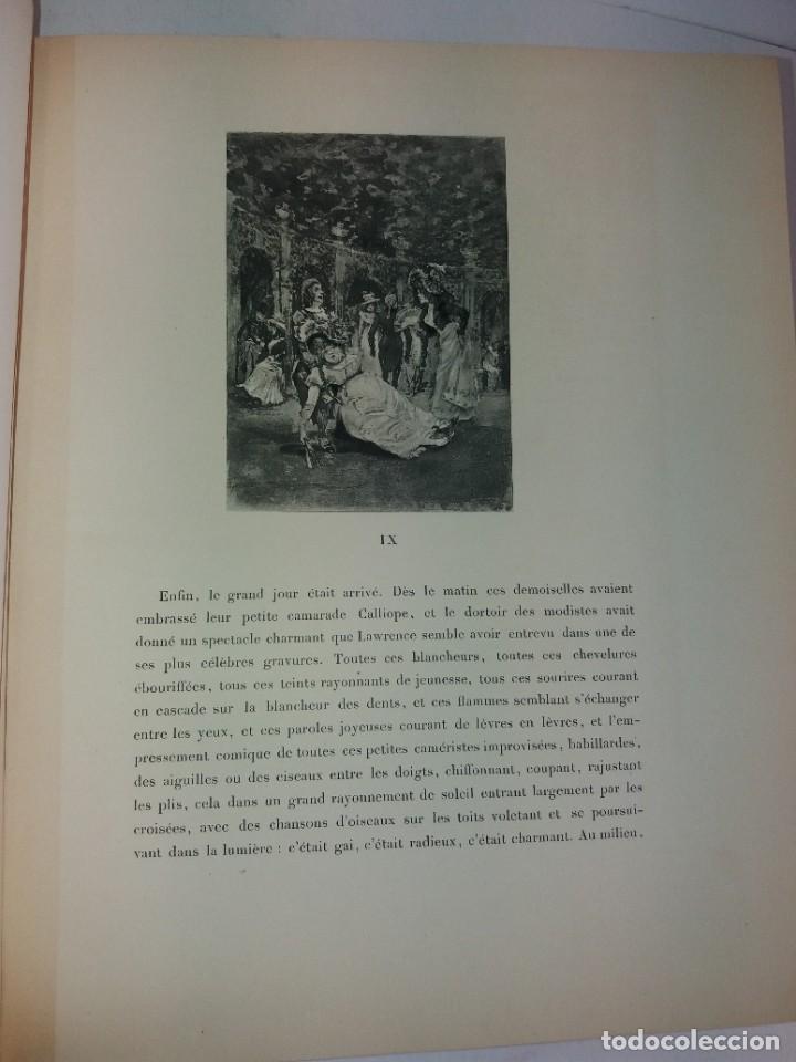 Libros antiguos: FLOREAL PRECIOSO Y EXTRAORDINARIO LIBRO UNICO EN TODOCOLECCION 1891 CASI 130 AÑOS - Foto 36 - 216600275
