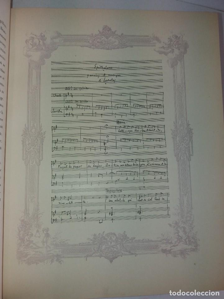 Libros antiguos: FLOREAL PRECIOSO Y EXTRAORDINARIO LIBRO UNICO EN TODOCOLECCION 1891 CASI 130 AÑOS - Foto 37 - 216600275