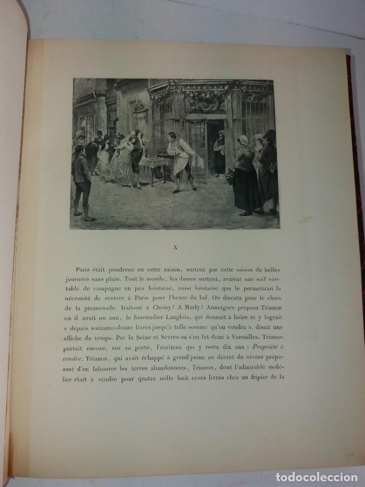 Libros antiguos: FLOREAL PRECIOSO Y EXTRAORDINARIO LIBRO UNICO EN TODOCOLECCION 1891 CASI 130 AÑOS - Foto 41 - 216600275