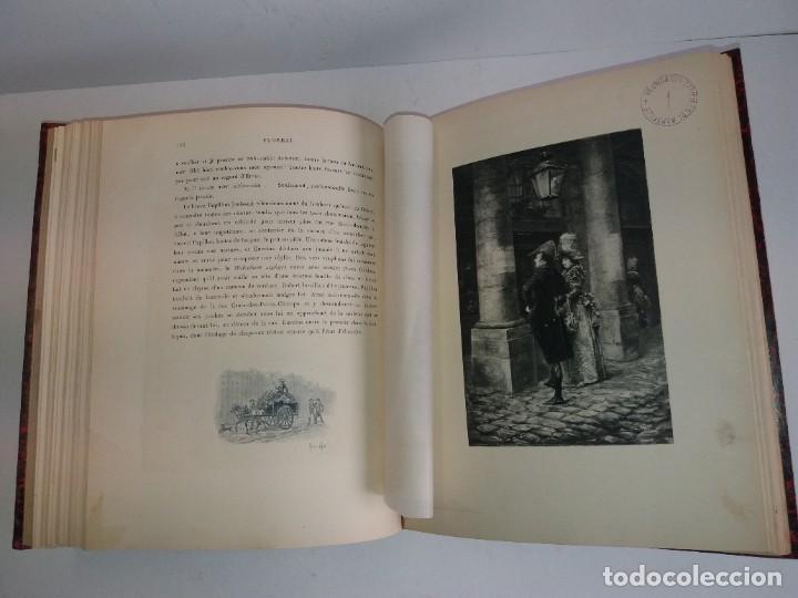 Libros antiguos: FLOREAL PRECIOSO Y EXTRAORDINARIO LIBRO UNICO EN TODOCOLECCION 1891 CASI 130 AÑOS - Foto 45 - 216600275