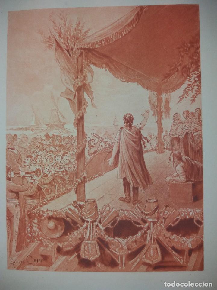 Libros antiguos: FLOREAL PRECIOSO Y EXTRAORDINARIO LIBRO UNICO EN TODOCOLECCION 1891 CASI 130 AÑOS - Foto 53 - 216600275