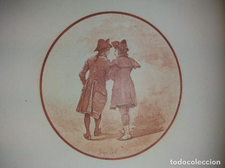 Libros antiguos: FLOREAL PRECIOSO Y EXTRAORDINARIO LIBRO UNICO EN TODOCOLECCION 1891 CASI 130 AÑOS - Foto 58 - 216600275