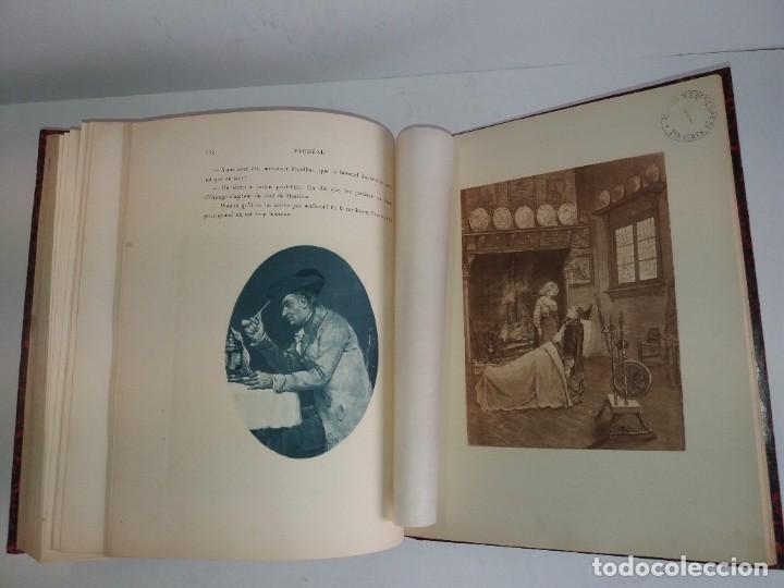 Libros antiguos: FLOREAL PRECIOSO Y EXTRAORDINARIO LIBRO UNICO EN TODOCOLECCION 1891 CASI 130 AÑOS - Foto 60 - 216600275
