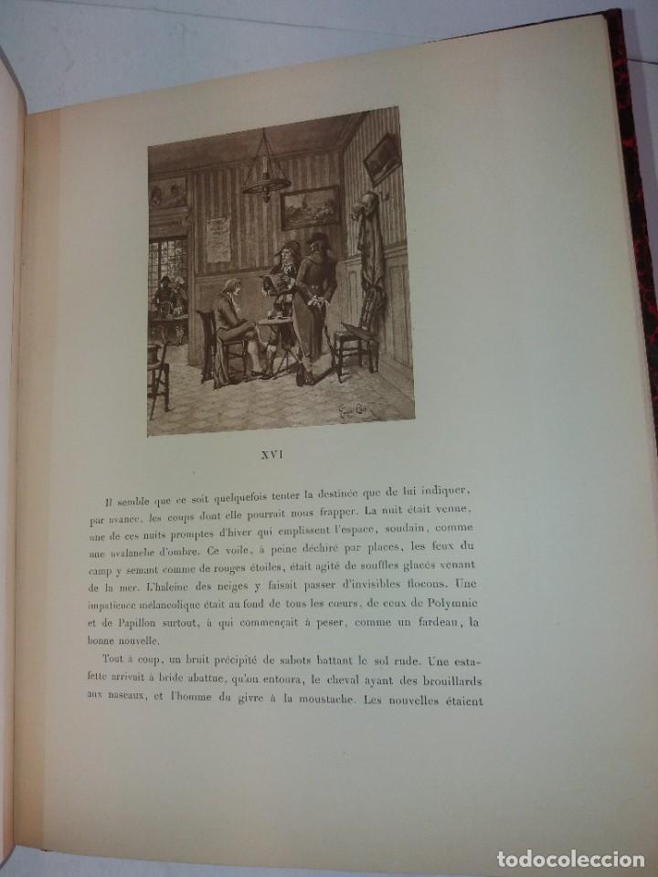 Libros antiguos: FLOREAL PRECIOSO Y EXTRAORDINARIO LIBRO UNICO EN TODOCOLECCION 1891 CASI 130 AÑOS - Foto 61 - 216600275