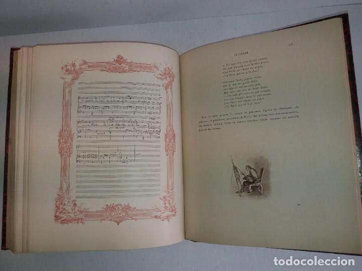 Libros antiguos: FLOREAL PRECIOSO Y EXTRAORDINARIO LIBRO UNICO EN TODOCOLECCION 1891 CASI 130 AÑOS - Foto 64 - 216600275