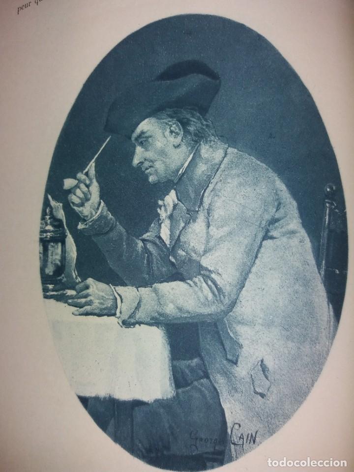 Libros antiguos: FLOREAL PRECIOSO Y EXTRAORDINARIO LIBRO UNICO EN TODOCOLECCION 1891 CASI 130 AÑOS - Foto 65 - 216600275