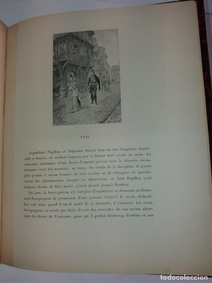 Libros antiguos: FLOREAL PRECIOSO Y EXTRAORDINARIO LIBRO UNICO EN TODOCOLECCION 1891 CASI 130 AÑOS - Foto 67 - 216600275
