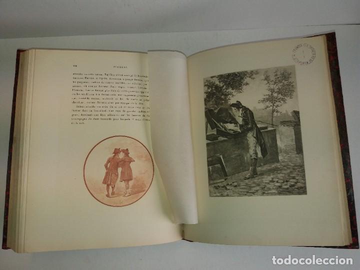 Libros antiguos: FLOREAL PRECIOSO Y EXTRAORDINARIO LIBRO UNICO EN TODOCOLECCION 1891 CASI 130 AÑOS - Foto 69 - 216600275