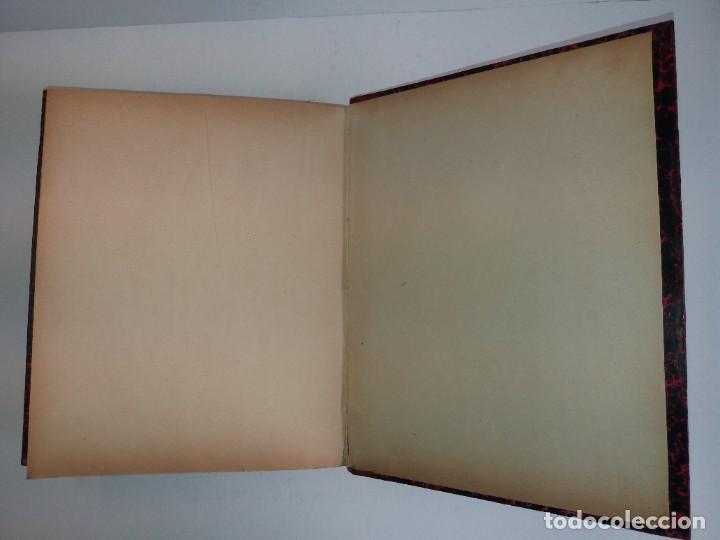 Libros antiguos: FLOREAL PRECIOSO Y EXTRAORDINARIO LIBRO UNICO EN TODOCOLECCION 1891 CASI 130 AÑOS - Foto 75 - 216600275