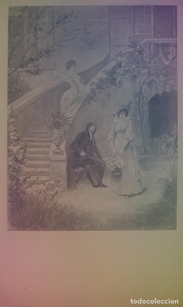 Libros antiguos: FLOREAL PRECIOSO Y EXTRAORDINARIO LIBRO UNICO EN TODOCOLECCION 1891 CASI 130 AÑOS - Foto 76 - 216600275