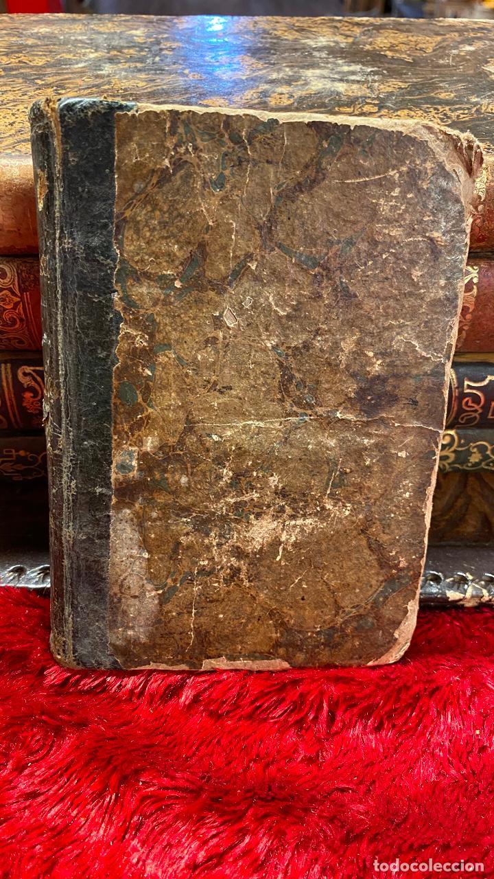 Libros antiguos: Libro cocina la cuynera catalana - la cuinera catalana La cocinera catalana - 4 cuadernos 1851 - Foto 2 - 216619165