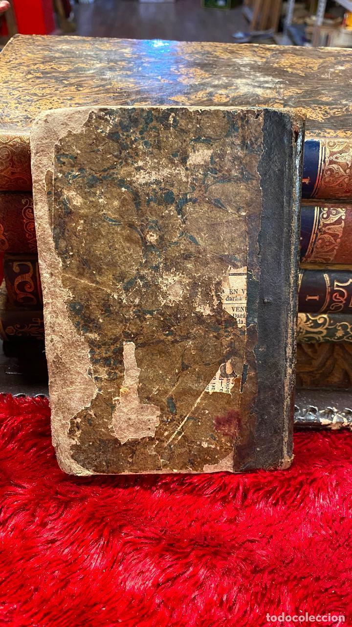Libros antiguos: Libro cocina la cuynera catalana - la cuinera catalana La cocinera catalana - 4 cuadernos 1851 - Foto 8 - 216619165