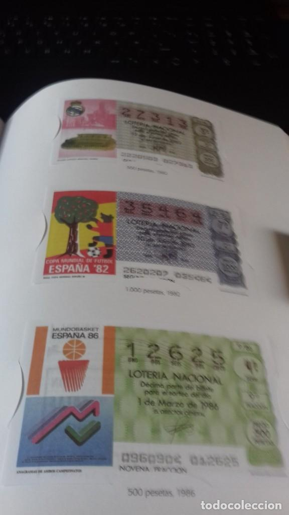 Libros antiguos: Libro de sellos, billetes e iconos de la democracia completo - Foto 17 - 216681756