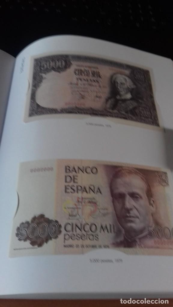 Libros antiguos: Libro de sellos, billetes e iconos de la democracia completo - Foto 21 - 216681756