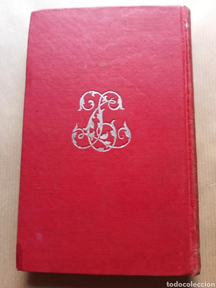 Libros antiguos: Un guerrillero García del Real 1899 - Foto 2 - 216713270
