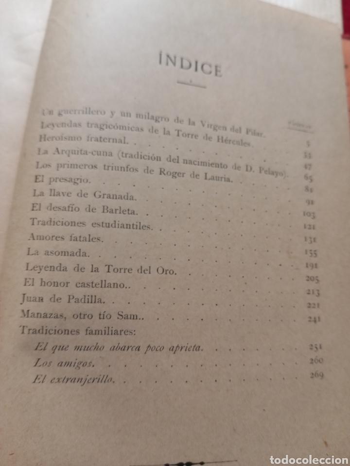 Libros antiguos: Un guerrillero García del Real 1899 - Foto 3 - 216713270