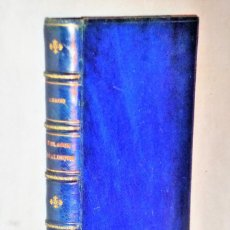 Libros antiguos: MANUEL NOUVEAU DE L´ART HÉRALDIQUE DE LA SCIENCE DU BLASON ET DE LA POLYCHROMIE FÉODALE .... Lote 216772596