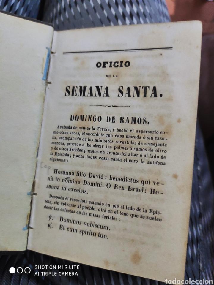 Libros antiguos: Libro muy antiguo en latín - Foto 3 - 216822072