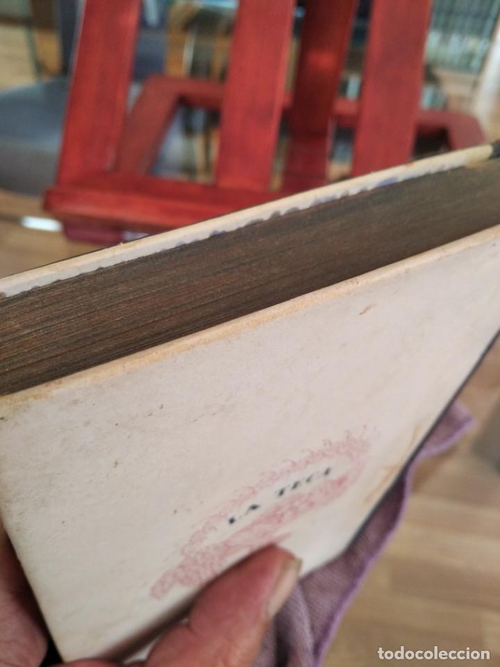 Libros antiguos: LA TECA-LA VERITABLE CUINA CASOLANA DE CATALUNYA-IGNASI DOMENECH-TIPOGRAFIA BONET-EXCELENTE - Foto 11 - 216978276