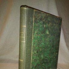 Libros antiguos: REVISTA DEL CASINO DE MONTECARLO - AÑOS 1926-1927 - CIENCIA DE LOS JUEGOS DE AZAR.. Lote 217016971