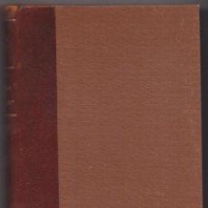Libros antiguos: EL CATALÀ DE LA MANCHA – SANTIAGO RUSIÑOL – 1914 – PAPER DE FIL - BIBLIOFILA. Lote 217070418