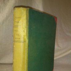 Livres anciens: RUINAS DE BAELO CLAUDIO·BOLONIA·CADIZ - AÑO 1923 - PARIS-MERGELINA - MUY ILUSTRADO.. Lote 217092425