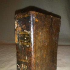Libros antiguos: CAMINO REAL DE LA CRUZ - AÑO 1785 - P.D.BENITO HESTENO - BELLOS GRABADOS.. Lote 217278556