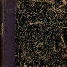 Libros antiguos: TRATADO DE ESGRIMA A PIE Y A CABALLO EN QUE SE ENSEÑA EL MANEJO DEL FLORETE EUDALDO THOMASE. Lote 217280695