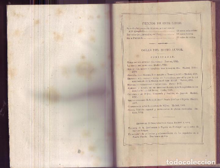 Libros antiguos: Los negros en sus diversos estados y condiciones. José Ferrer de Couto - Foto 5 - 217080026
