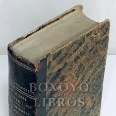 Libros antiguos: KOCK, CH. PAUL DE. LAS MUJERES, EL VINO Y EL JUEGO. LAS TRAVESURAS DE FRASQUITA. EL HOMBRE-MUJER. Lote 217673297