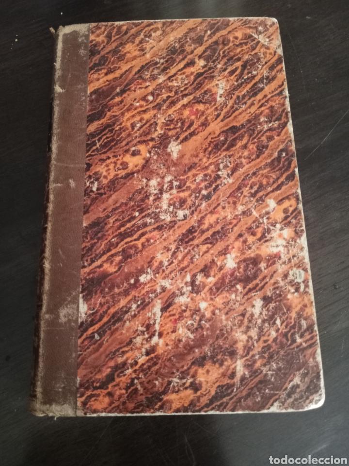 Libros antiguos: LES VERS A SOIE - Foto 2 - 217815092