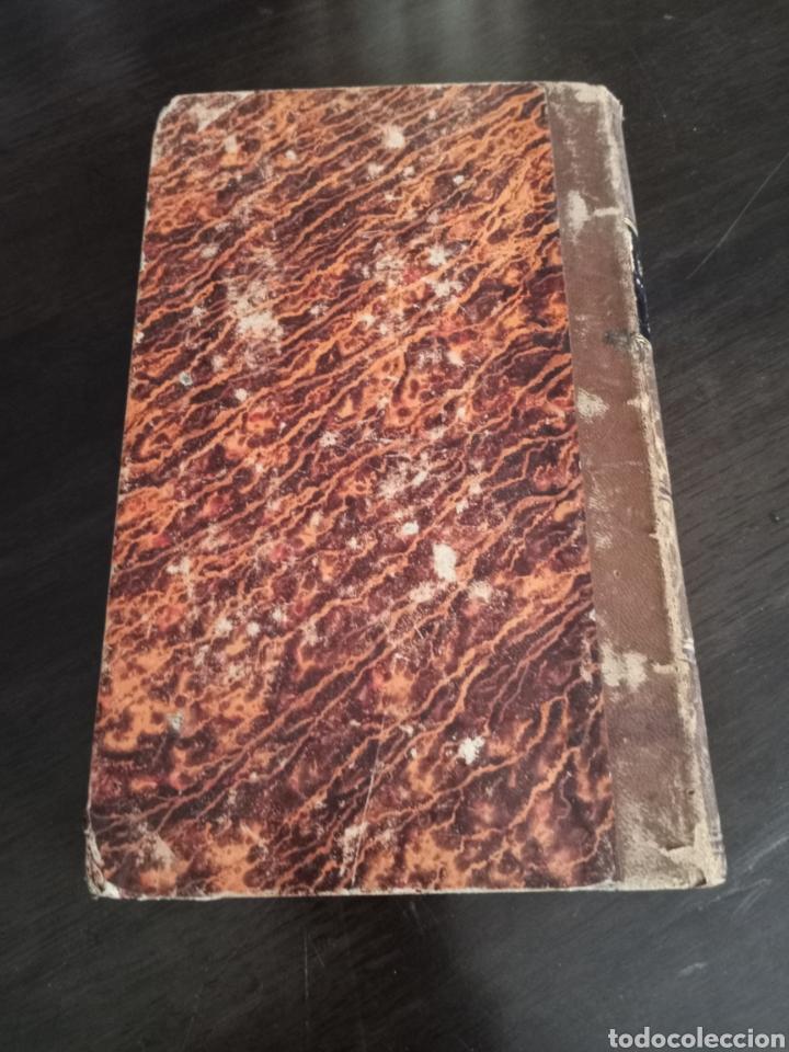 Libros antiguos: LES VERS A SOIE - Foto 3 - 217815092