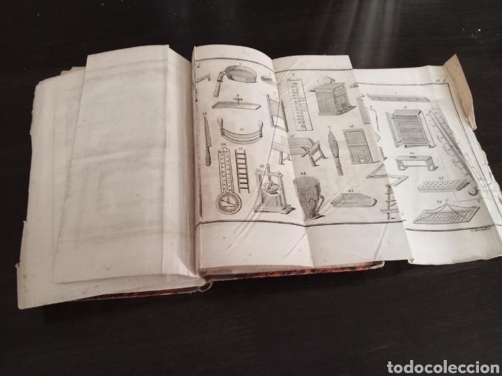 Libros antiguos: LES VERS A SOIE - Foto 8 - 217815092