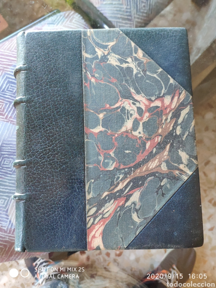 Libros antiguos: MON FRERE YVES (PIERRE LOTI) (1928) - Foto 2 - 217817132