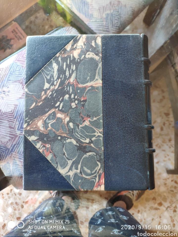Libros antiguos: MON FRERE YVES (PIERRE LOTI) (1928) - Foto 5 - 217817132