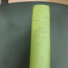 Libri antichi: VICENTE BLASCO IBAÑEZ.LOS ARGONAUTAS. EDITORIAL PROMETEO.. Lote 217890836