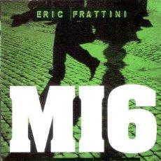 Libros antiguos: M 16 . HISTORIA DE LA FIRMA. ERIC FRATTINI. Lote 288485973