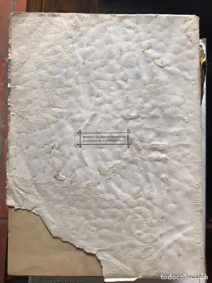 Libros antiguos: El noble bruto y sus amigos por Adolfo botín Polanco 1925 primera edición hipica - Foto 2 - 217980846