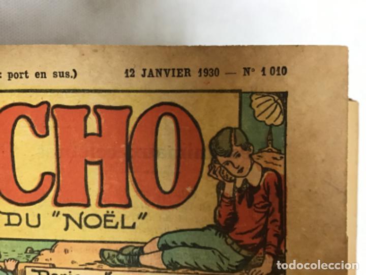 Libros antiguos: L' ECHO DU NOEL, 1930 - Foto 2 - 218085627