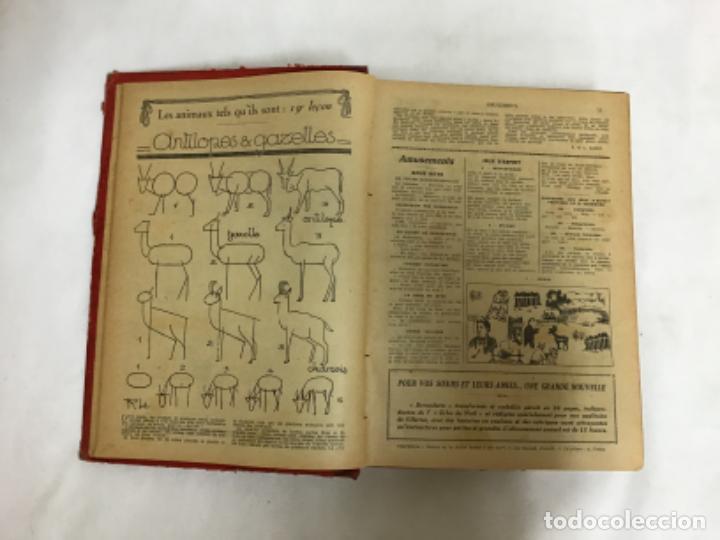 Libros antiguos: L' ECHO DU NOEL, 1930 - Foto 5 - 218085627