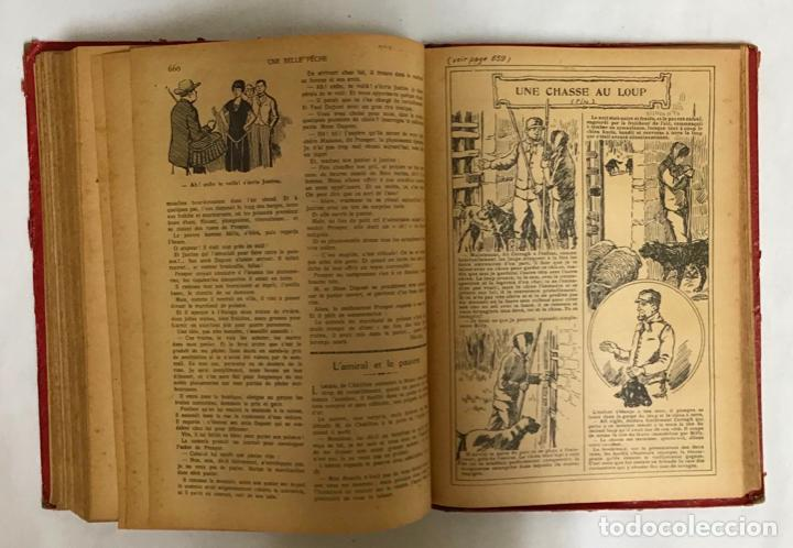 Libros antiguos: L' ECHO DU NOEL, 1930 - Foto 8 - 218085627