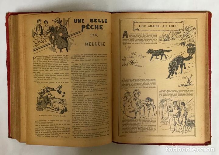 Libros antiguos: L' ECHO DU NOEL, 1930 - Foto 9 - 218085627