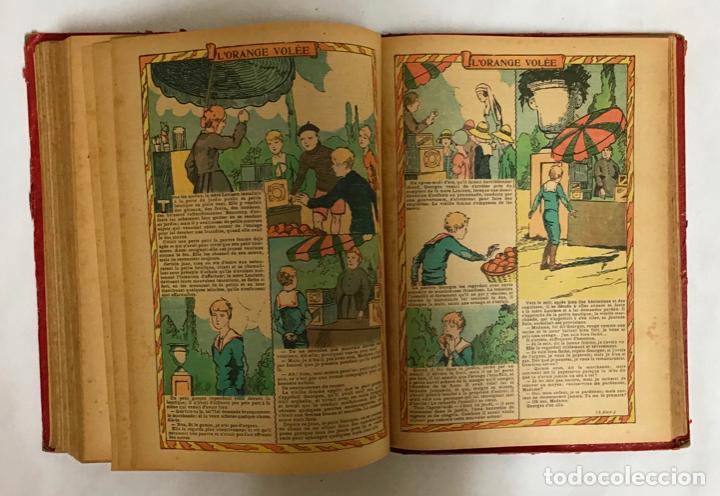 Libros antiguos: L' ECHO DU NOEL, 1930 - Foto 10 - 218085627
