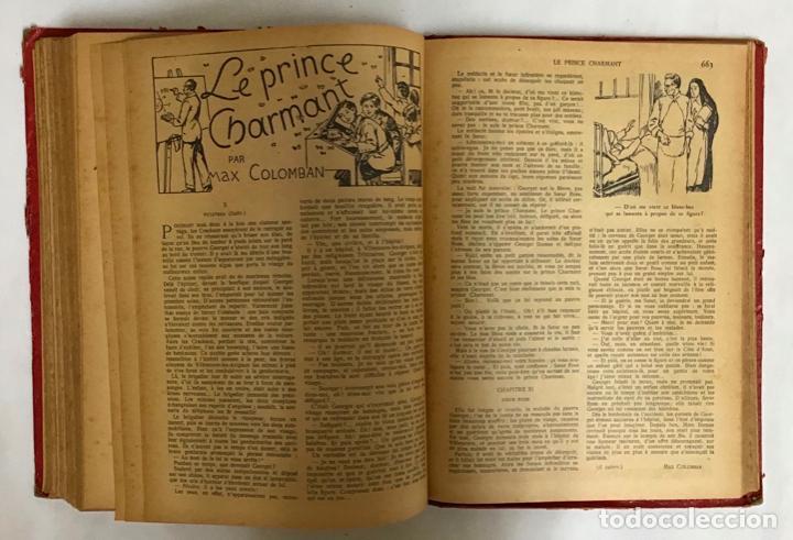 Libros antiguos: L' ECHO DU NOEL, 1930 - Foto 11 - 218085627