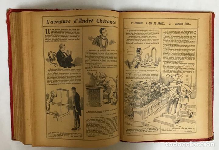Libros antiguos: L' ECHO DU NOEL, 1930 - Foto 12 - 218085627