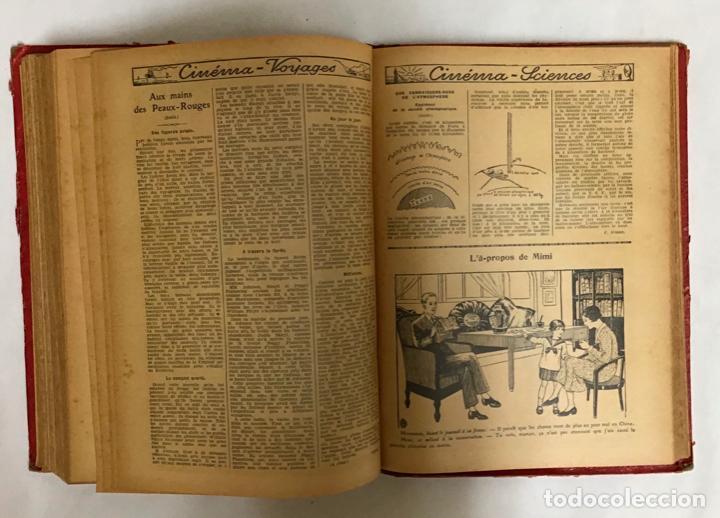 Libros antiguos: L' ECHO DU NOEL, 1930 - Foto 13 - 218085627