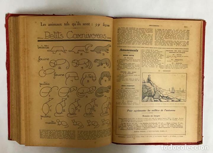 Libros antiguos: L' ECHO DU NOEL, 1930 - Foto 14 - 218085627