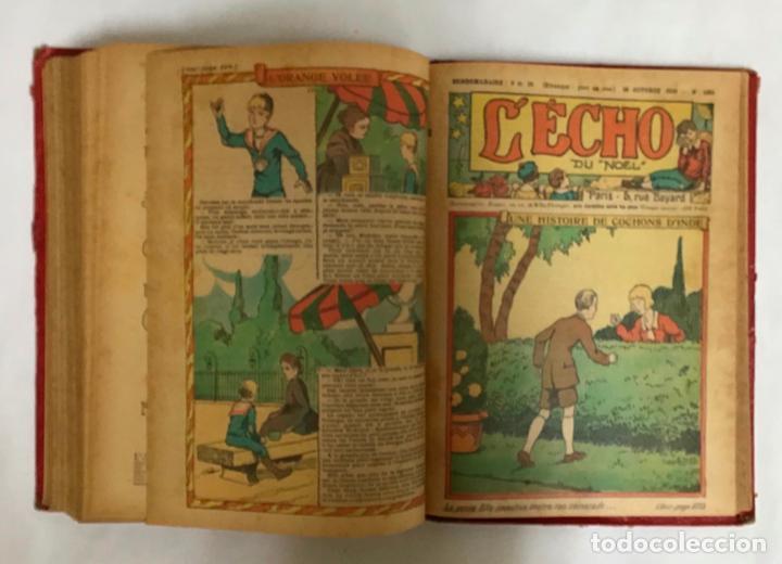 Libros antiguos: L' ECHO DU NOEL, 1930 - Foto 15 - 218085627