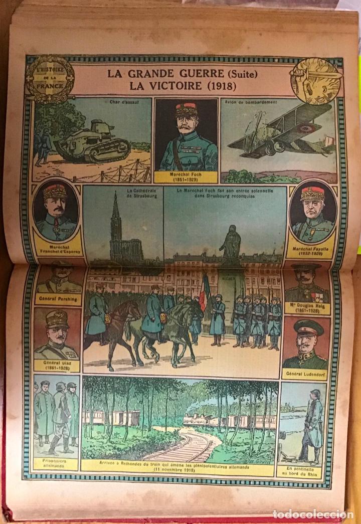 Libros antiguos: L' ECHO DU NOEL, 1930 - Foto 16 - 218085627